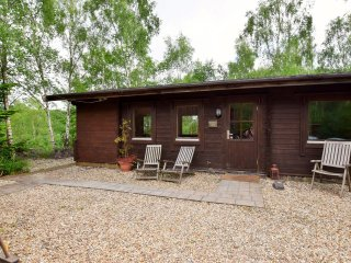 WONLO Log Cabin in Dulverton, Barnstaple