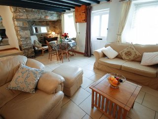 PSAND Cottage in Cardigan, Aberporth