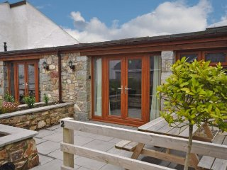 COBBI Cottage in Portreath, Carnhell Green
