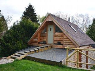 41827 Log Cabin in Bredon, Cropthorne