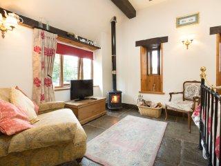 43296 Cottage in Leek, Upper Hulme