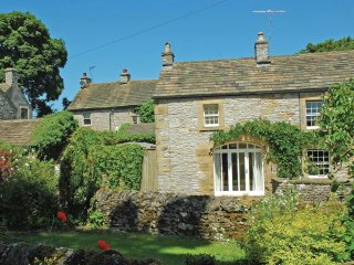 PK617 Cottage in Foolow, Calver
