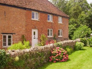 CHANP Cottage in Bridgwater, Over Stowey