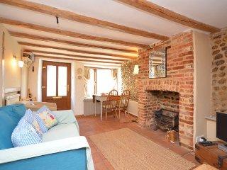 MARN8 Cottage in Sheringham, Letheringsett