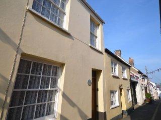 TRQCT Cottage in Appledore, Saunton