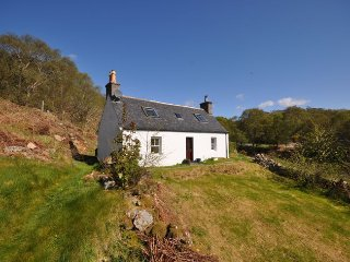 SU303 Cottage in Lochinver, Dundonnell