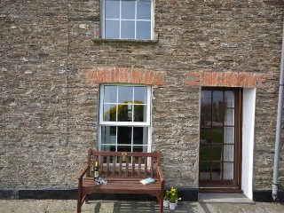 SEAGU Cottage in Padstow, Polzeath