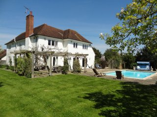 42754 House in Itchenor, Emsworth