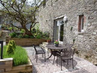 TECOT Cottage in Totnes, Harberton