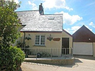 LBOSK Wing in Bodmin, Roche