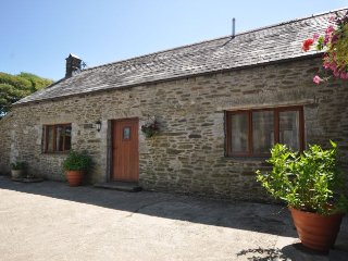 00571 Cottage in Bude, Otterham