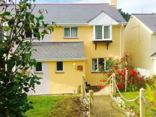 42099 Cottage in Hele Bay, Mortehoe