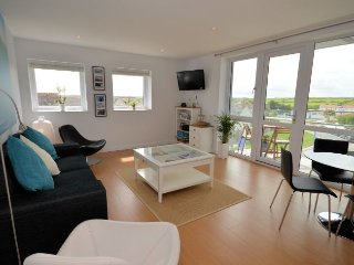 PADOU Apartment in Newquay, Goonhavern