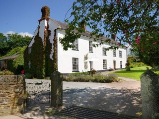 SHARE House in Beaford, Langtree