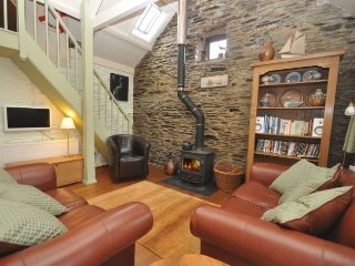 THELI Cottage in Padstow, Polzeath