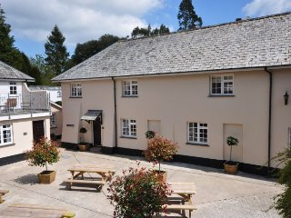 CORF6 Cottage in Barnstaple, Swimbridge