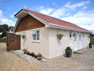 ALHSL Cottage in Burnham-on-Se, Highbridge