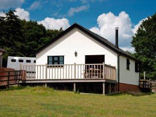 NFL87 Cottage in Beaulieu Heat, Bursledon