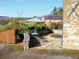 PK925 Cottage in Wirksworth, Tansley