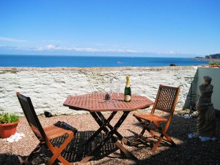 SMUGC Apartment in Ilfracombe, Woolacombe