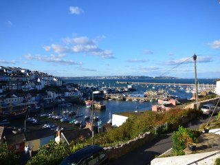 PRCOT Cottage in Brixham, Longcombe