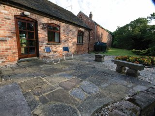 PK588 Cottage in Ashbourne, Ilam