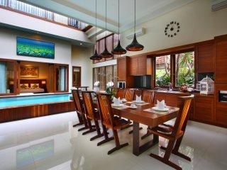 3 Bedroom Villa Private Pool @ Canggu Area