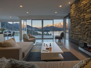 The Views, Queenstown