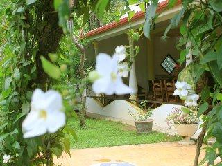 Dionis Villa: Dharma apartment