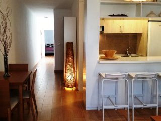 El Medano, 2 bedrooms, 2 minutes beach !
