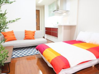 1-Bedroom Apartment for 7 People! Masters Residence I, M-903
