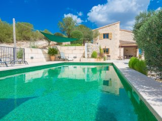 CAN DALMAU - Villa for 8 people in Sant Joan