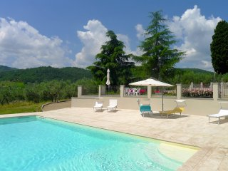 Villa RoseDelChianti, amazing country & cooking