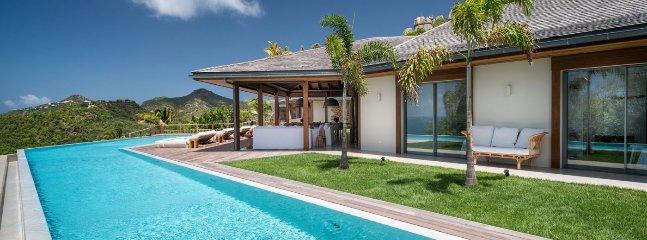 Villa Ixfalia 2 Bedroom SPECIAL OFFER, St Jean
