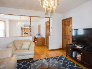 Furnished 7-Bedroom Apartment at Columbus Ave & Stone Ave Somerville