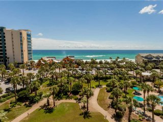 Sterling Shores 608 Destin