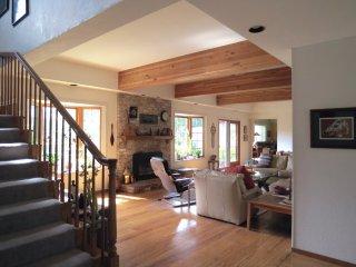 Furnished 4-Bedroom Home at Spencer Way & Morgan Pl Los Altos