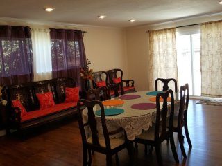Furnished 4-Bedroom Home at Williams St & Wayne Ave San Leandro