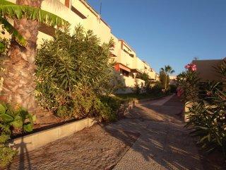 Recién renovado, cómodo  apartamento con preciosas vistas al Mar(Optimist 2)