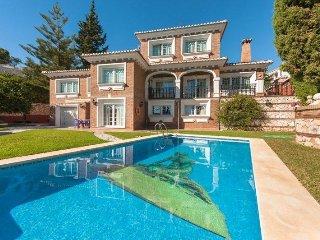 Villa en Torremuelle, Benalmadena - Costa del Sol
