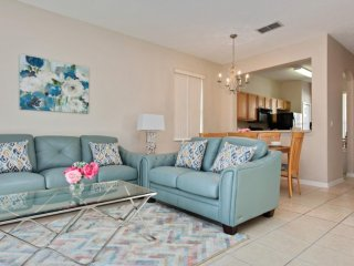 King Triton's Townhome at Regal Oaks