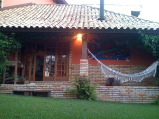2 bedrooms house,WI-FI,spectacular Campeche Beach