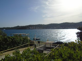 Apartment by the sea  in Tisno (4+1) TP68A1