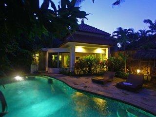 Villa LILUH Pererenan, Mengwi