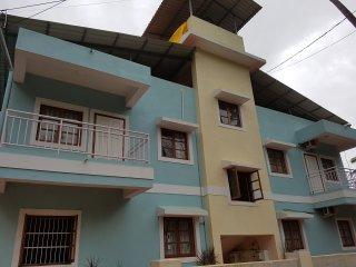 Holy Cross Hotel Apartment