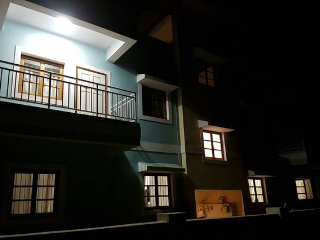 Holy Cross Hotel Apartment, Panaji