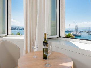 Riva Dalmatia Luxury Apartments, Stobrec
