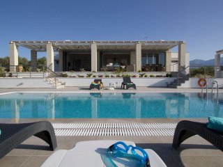 Cawe Seaview Villa in Kalyves, Chania Crete