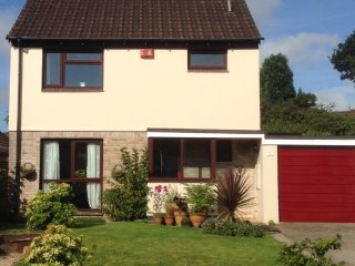 Spacious 3 bed home - Polgooth Nr Mevagissey