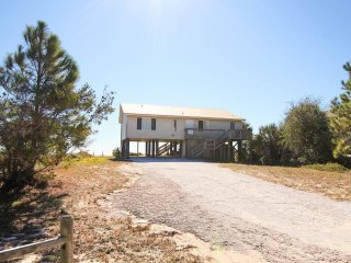 Seaside Cottage ~ RA130439, Port Saint Joe